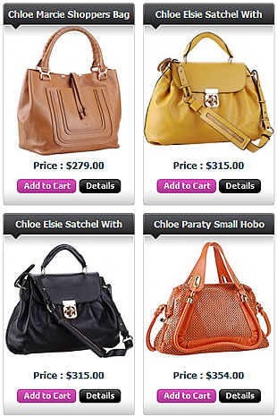 the best handbags - Chloe Replica? Paddington Marcie Handbag Sale ?